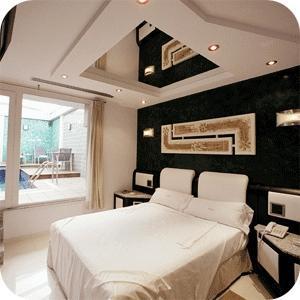 Hoteles con piscina privada en madrid for Habitacion con piscina privada madrid