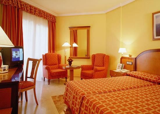 Отель melia аликанте