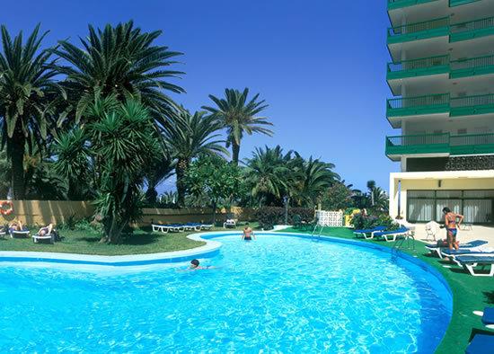 Hotel sol puerto playa puerto de la cruz spanien - Hotel sol puerto de la cruz ...