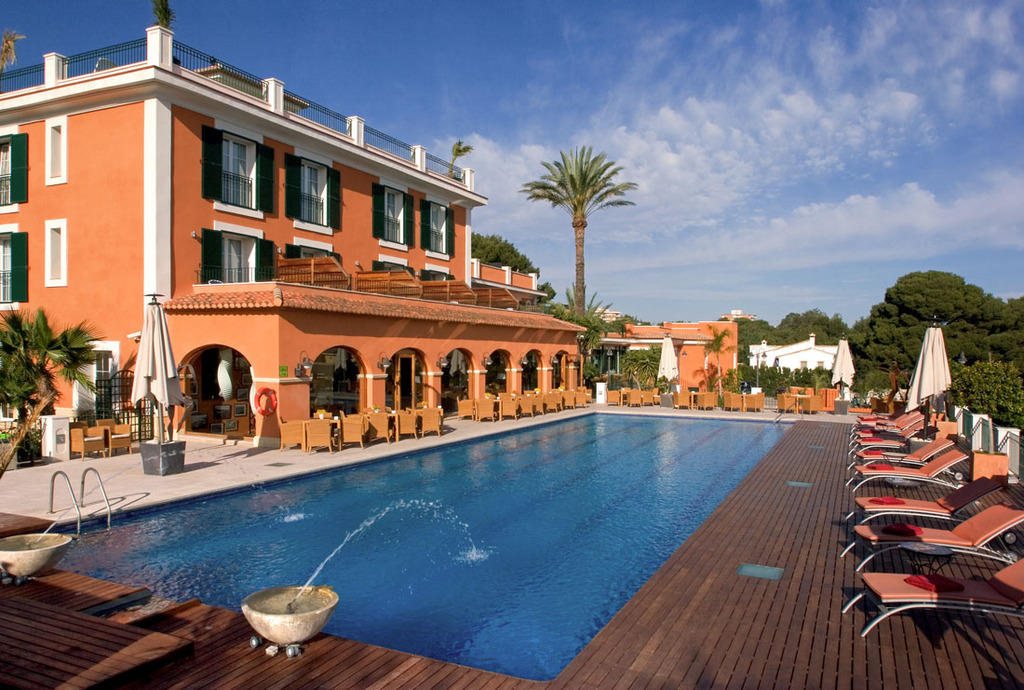 Hotel les rotes d nia spain for Hotel search