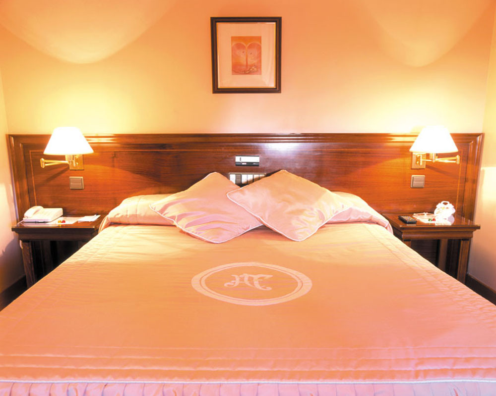 Hotel Felipe IV, Valladolid, Spanien | HotelSearch.com