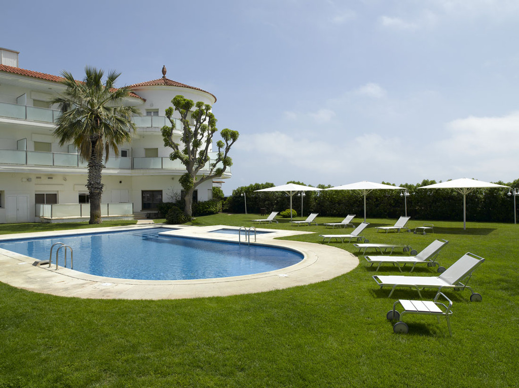 Castelldefels Spain  City pictures : ApartHotel Playafels, Castelldefels, Spain | HotelSearch.com