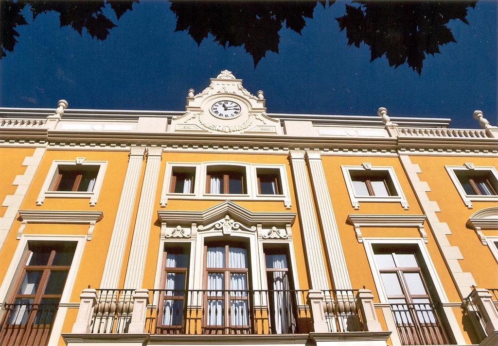 Hotel ghpc portugalete bilbao portugalete spain for Hotel puente colgante