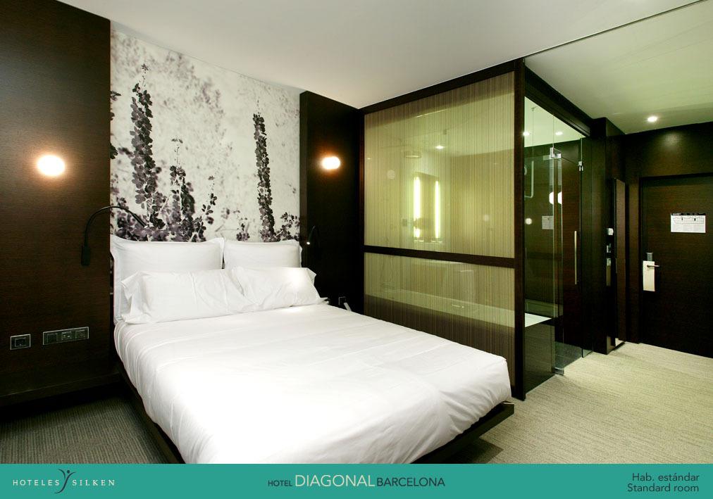 Hotel silken diagonal barcelona barcelona spain for Hotel search