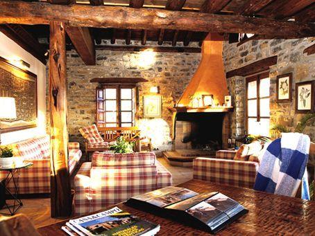 Hotel casa de san mart n fiscal espa a - Hotel casa de san martin ...