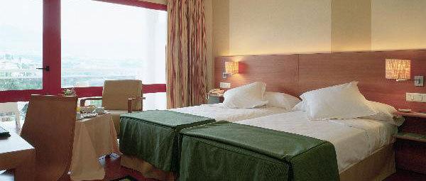 Room photo 11 from hotel Parador De Nerja