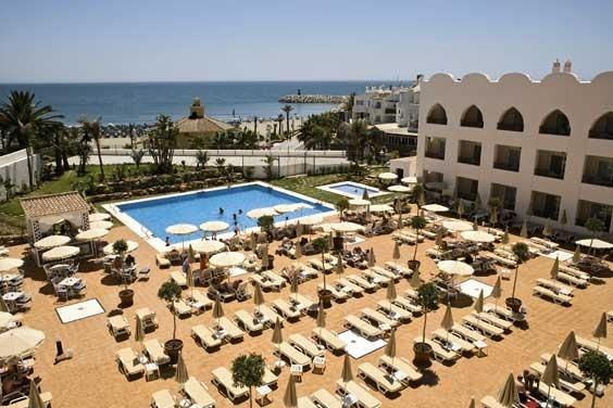 Hotel mac puerto marina benalm dena benalm dena espa a - Mac puerto marina benalmadena benalmadena ...