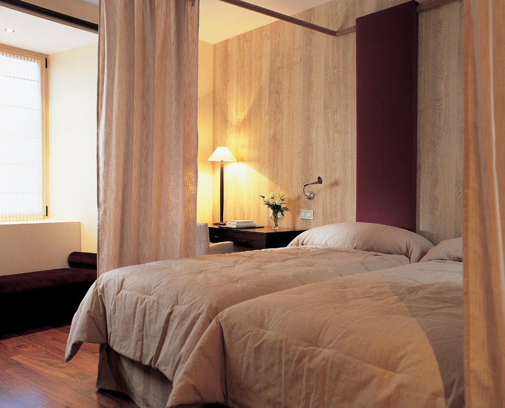 hotel nh palacio de la merced burgos espagne. Black Bedroom Furniture Sets. Home Design Ideas