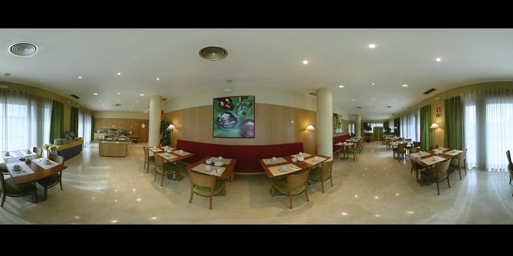 Hotel Ibis Madrid Alcal 225 La Garena Alcala De Henares