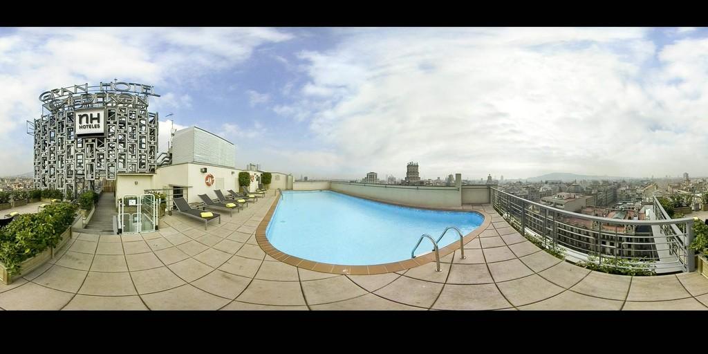 Hotel Nh Calderon Barcelone