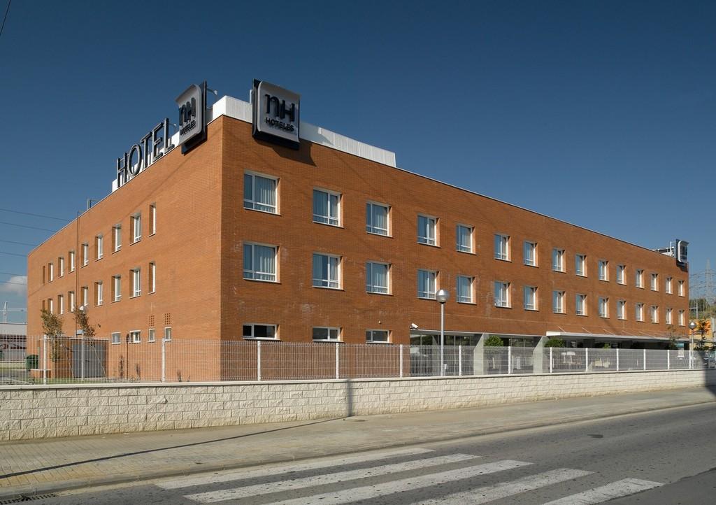 Sant Boi del Llobregat Spain  city photo : Hotel NH Sant Boi, Sant Boi de Llobregat, Spain | HotelSearch.com