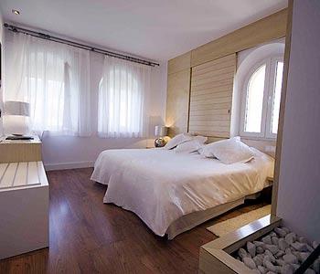 Hotel NH Victoria Palace, San Lorenzo de El Escorial, Spain ...