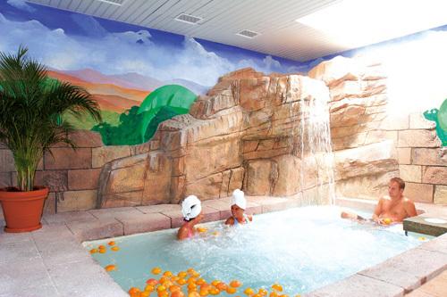 Hotel Garden Playa Natural Cartaya