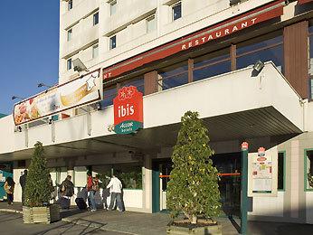 hotel ibis paris porte de bagnolet bagnolet france. Black Bedroom Furniture Sets. Home Design Ideas