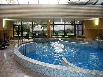 Hotel ibis paris berthier porte de clichy 17 me paris 17e for Hotels ibis france