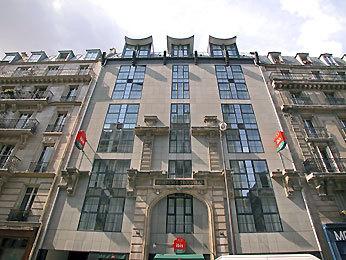 Hotel ibis paris bastille faubourg saint antoine 11 me for Hotel 11 arrondissement paris