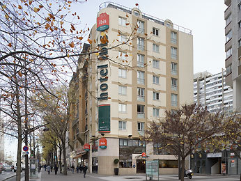 hotel ibis paris avenue d 39 italie 13 me paris 13e