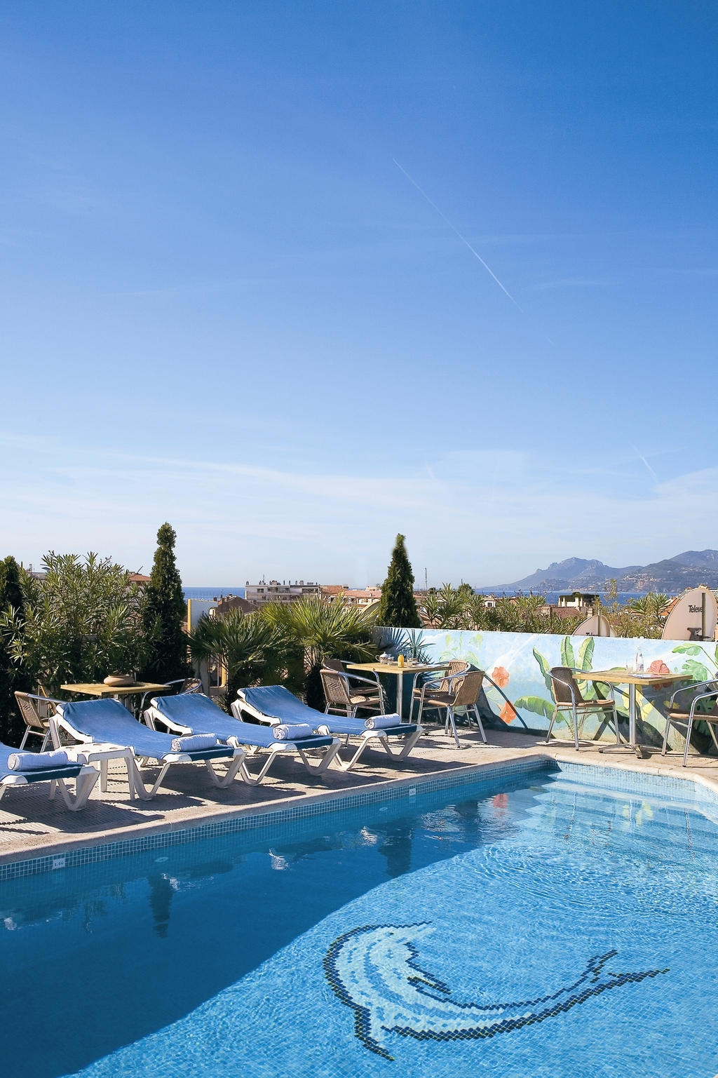 Hotel Best Western Riviera Cannes