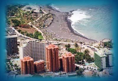 Apartment Valle Luz Puerto De La Cruz Spain
