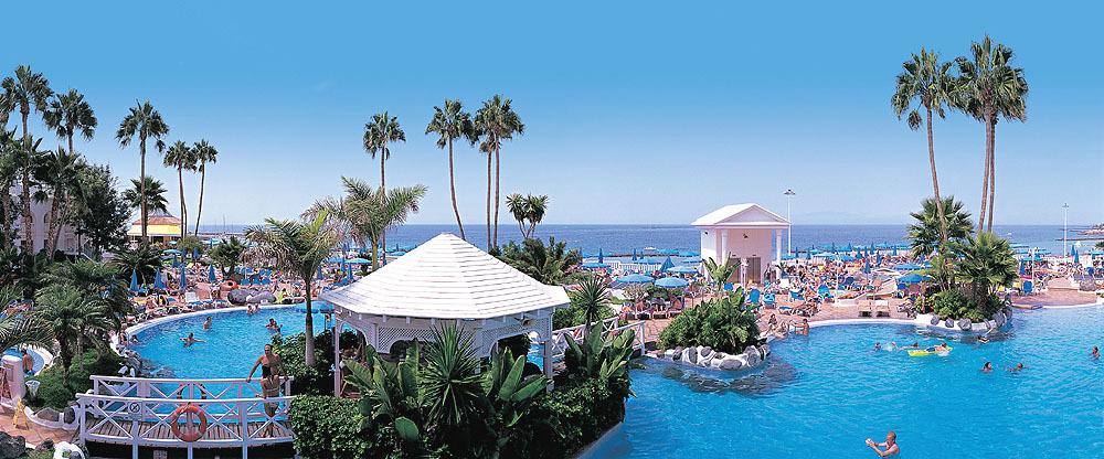 Hotel Guayarmina Princess Adeje Spain Hotelsearch Com