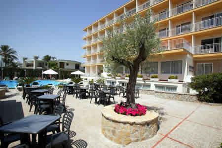 Hotel Don Miguel Playa De Palma