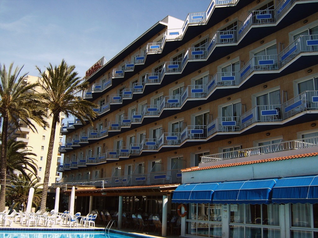 Hotel boreal palma spain for Hotel search