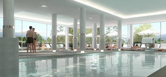 Hotel sha wellness clinic alfaz del pi espa a - Hotel sha wellness clinic ...