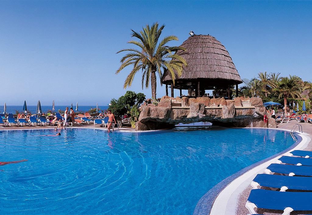 Star Hotels In Mogan Gran Canaria