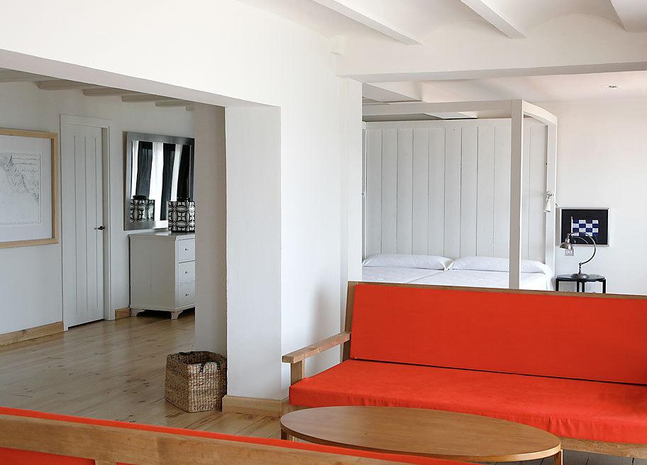 Hotel Trias Espagne
