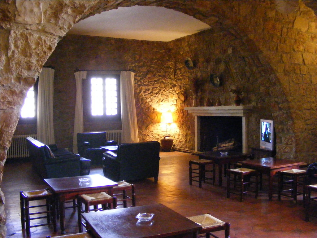 hosteria hotel: