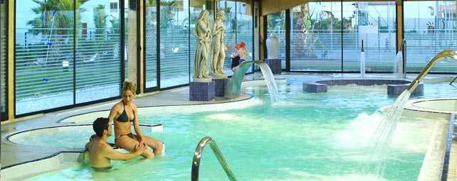Hotel estival park vila seca espa a - Piscinas vilaseca ...