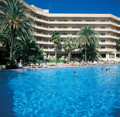 Hotel Jaime Espagne