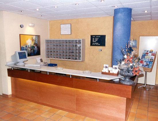 Hotel catal n mollet del vall s spain - Casas mollet del valles ...