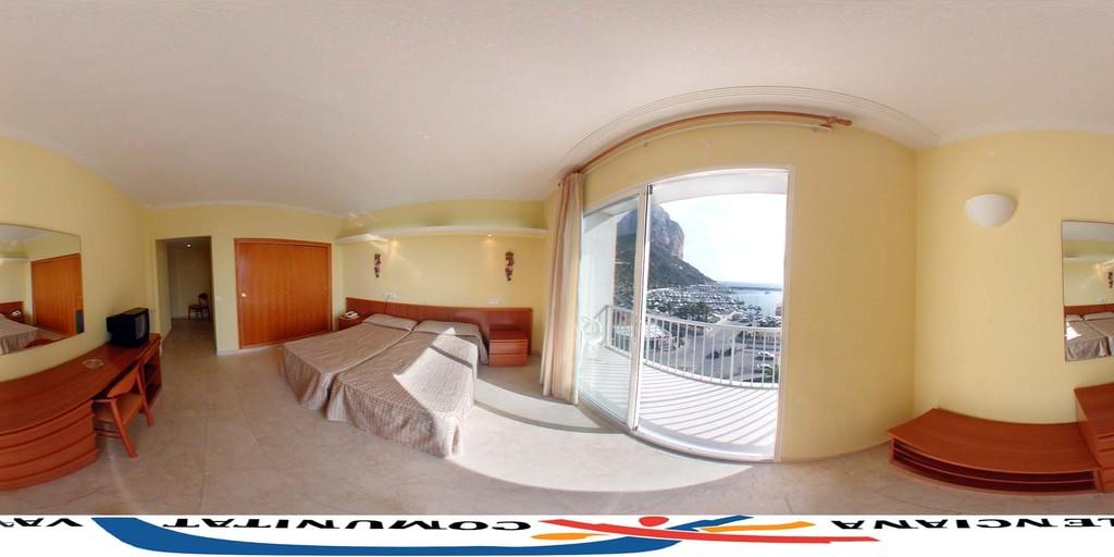 Hotel porto calpe calpe spain - Porto calpe hotel ...