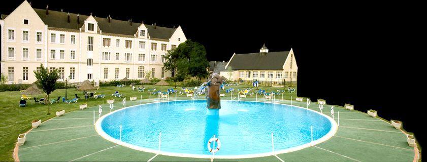 Hotel palacio de las salinas valladolid espa a - Spa en medina del campo ...
