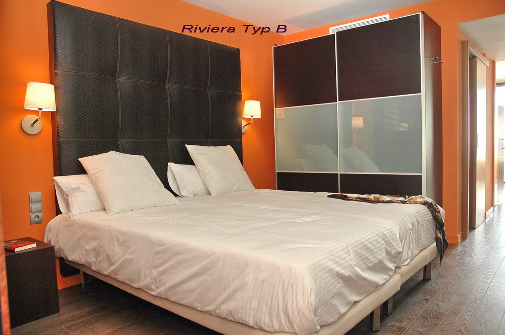 Room photo 3 from hotel Hotel Riviera