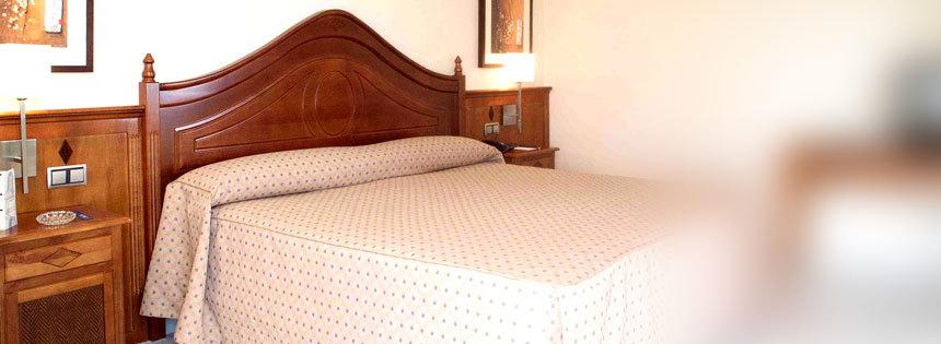 Room photo 10 from hotel Proamar Hotel Velez-malaga