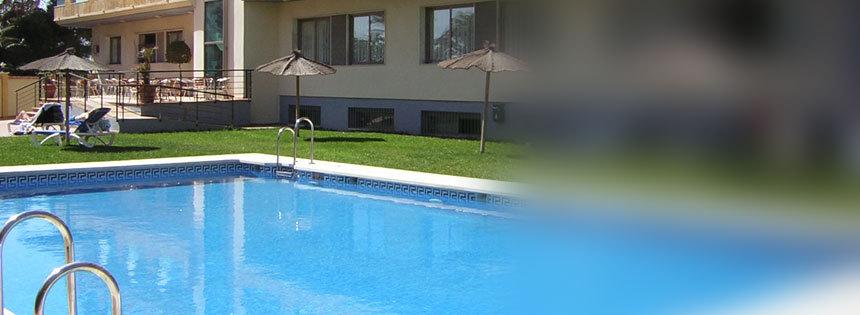 Room photo 12 from hotel Proamar Hotel Velez-malaga
