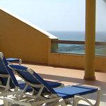 Room photo 1 from hotel Proamar Hotel Velez-malaga