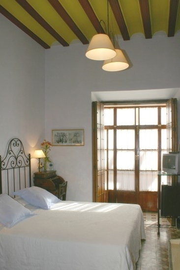 Hotels With No Negative Rooms Sevilla