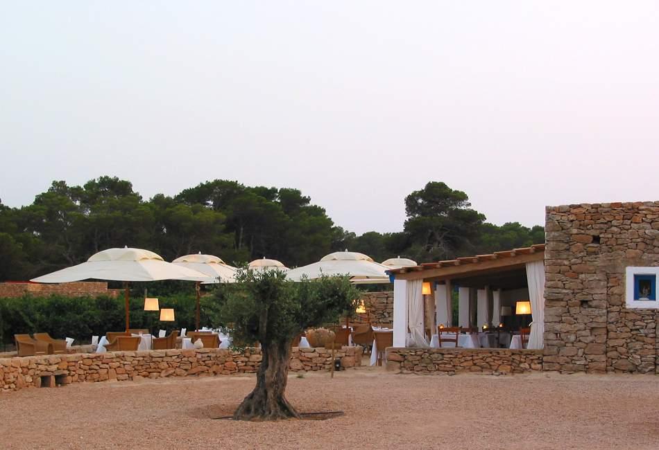 Cap De Barbaria Formentera Hotel