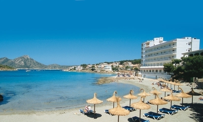 Reservierung Hotel Aquamarin De