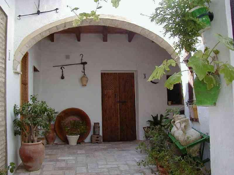Baños Arabes Vejer De La Frontera:Apartment Casa Naty, Vejer de la Frontera, Spain