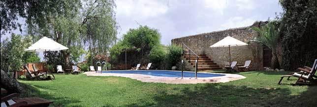 Hotel Xativa Espagne