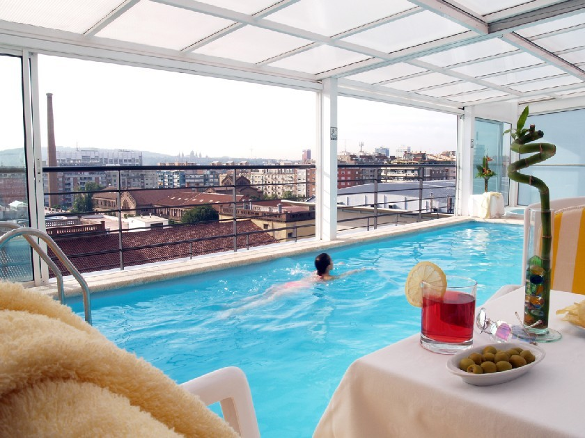 Hotel Sunotel Junior Barcelona