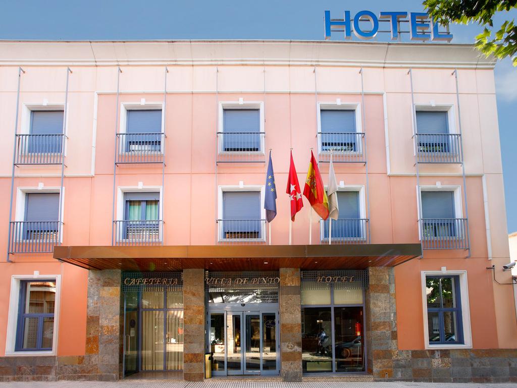 Hotel egido villa de pinto pinto espa a - Fotos de pinto madrid ...