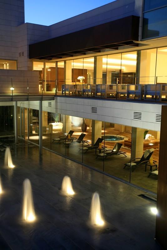 Hotel finca prats golf spa alpicat espa a - Hotel finca prats lleida ...