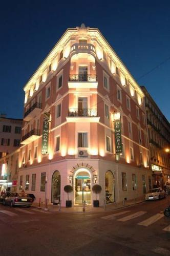 Best Western Hotel Madrid