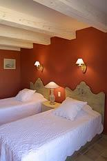 hotel la bastide saint georges alpes de haute provence france. Black Bedroom Furniture Sets. Home Design Ideas