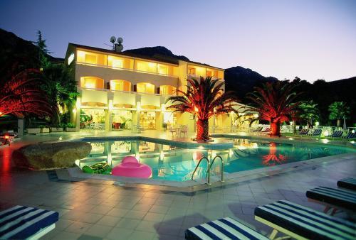 Hotel Best Western Premier Corsica Northern France